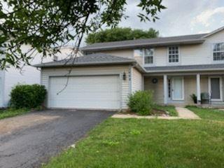 1668 Estate Circle, Naperville, IL 60565 - #: 10776465