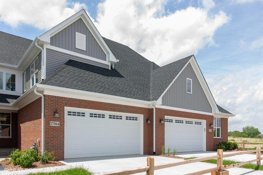 17064 CLOVER (BUILDING F) Drive, Orland Park, IL 60467 - #: 10802465