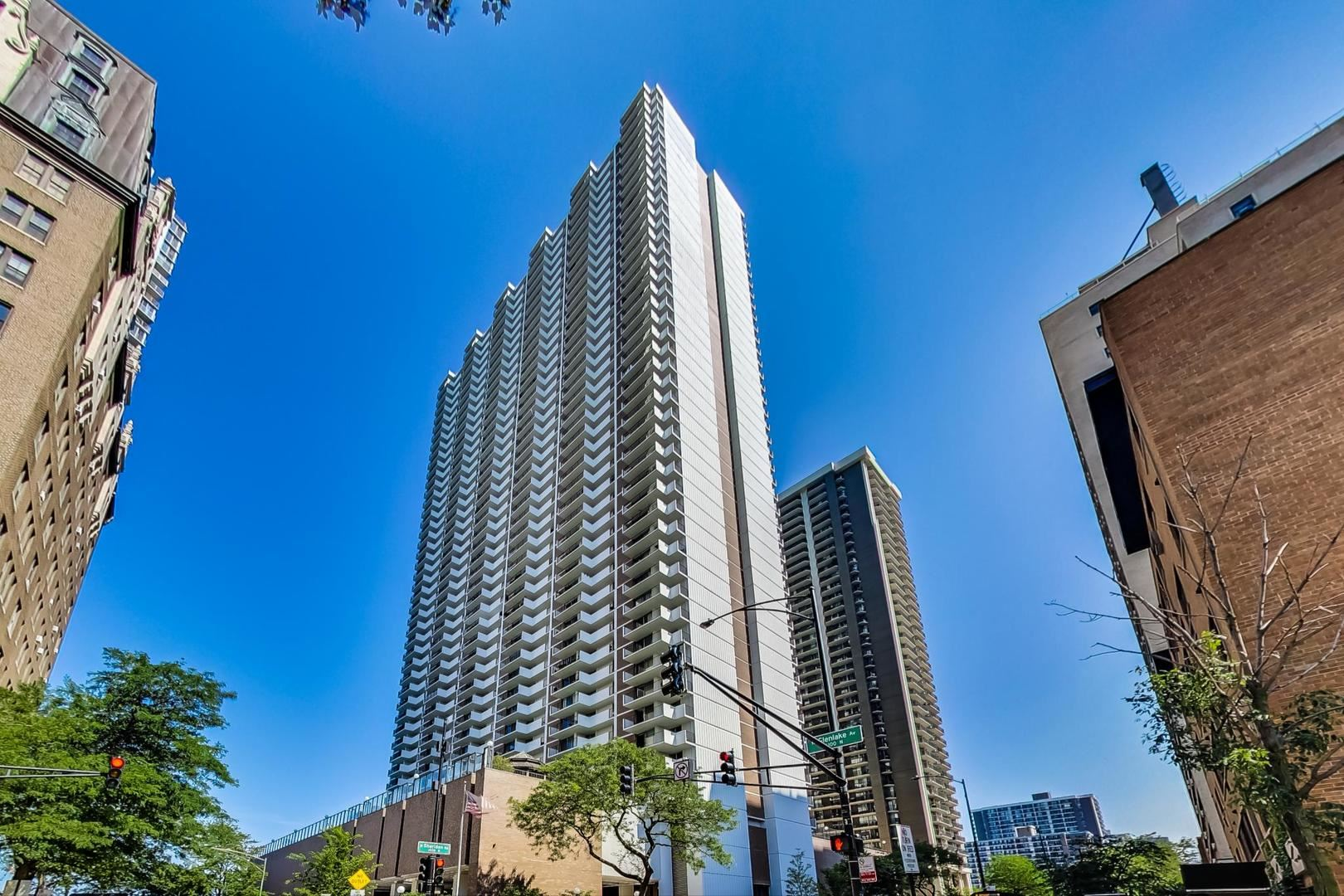 6033 N Sheridan Road #42A, Chicago, IL 60660 - #: 11231465