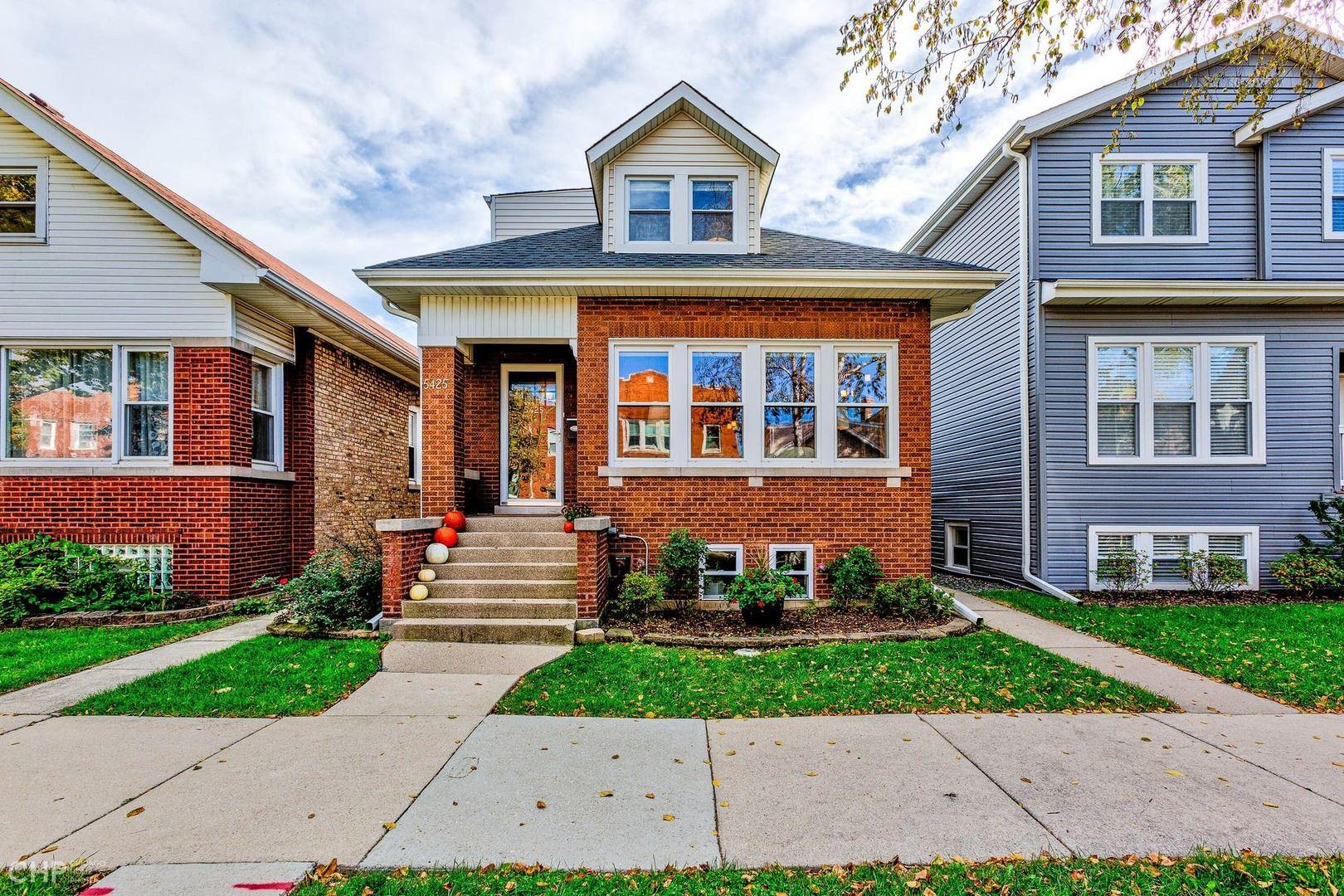 5425 W Dakin Street, Chicago, IL 60641 - #: 11251465