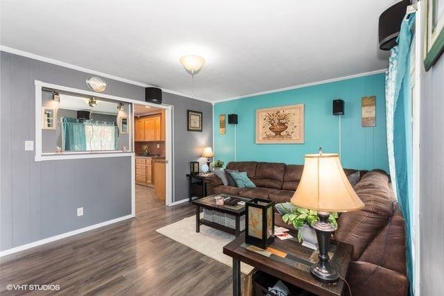 Photo of 219 Tallman Avenue, Romeoville, IL 60446 (MLS # 10904466)