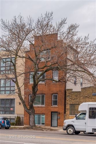 Photo of 4048 N Western Avenue #3, Chicago, IL 60618 (MLS # 10980467)