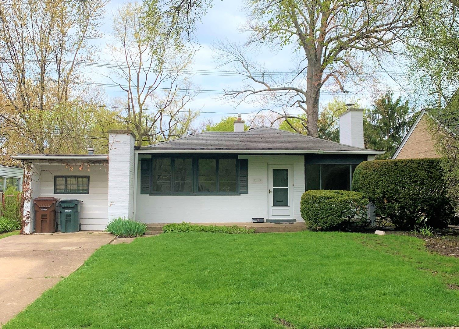 3446 Elgin Lane, Evanston, IL 60203 - #: 10713467