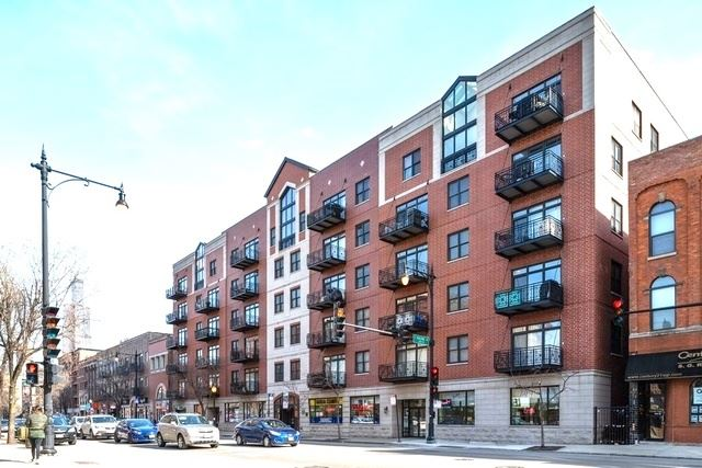 1155 W Madison Street #403, Chicago, IL 60607 - #: 10720467