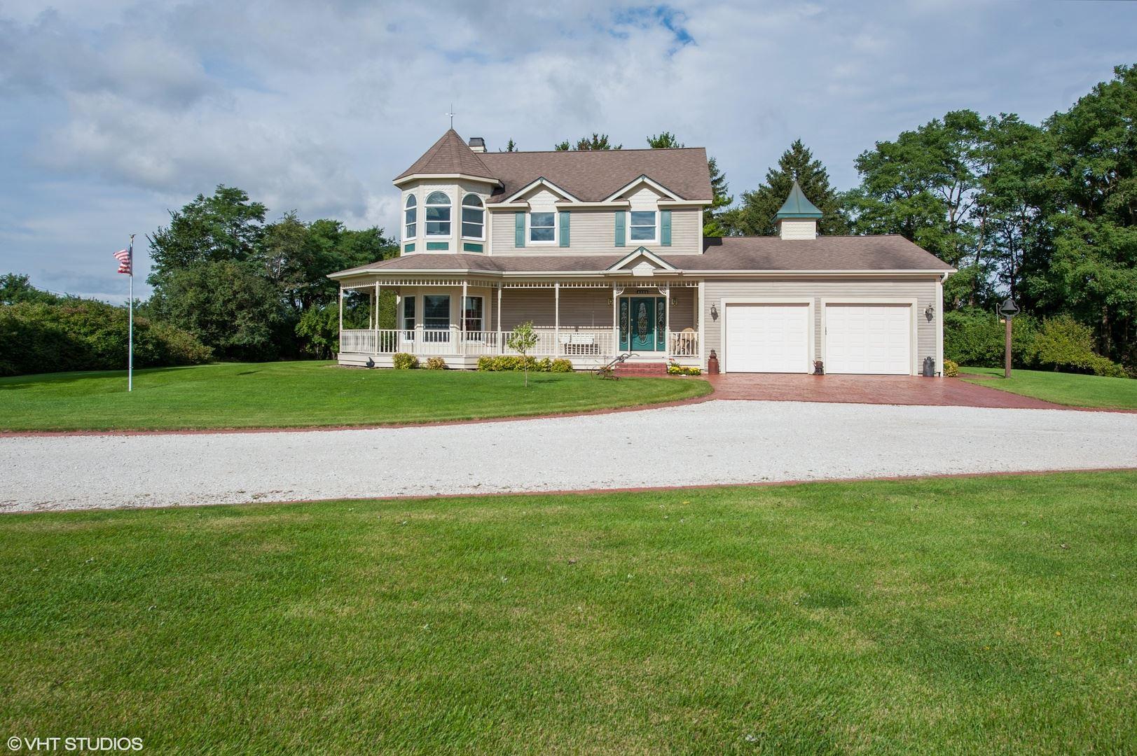 4306 N Richmond Road, Ringwood, IL 60072 - #: 10816467