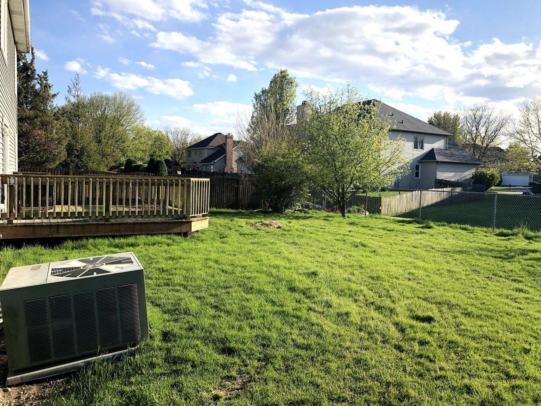 Photo of 4 Ashcroft Court, Bolingbrook, IL 60490 (MLS # 11051467)