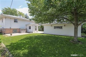 Tiny photo for 8020 Natchez Avenue, BURBANK, IL 60459 (MLS # 10418468)