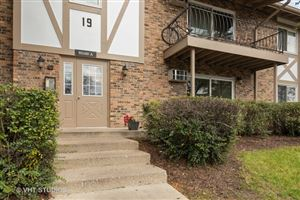 Photo of 9S180 Lake Drive #102, Willowbrook, IL 60527 (MLS # 10546468)