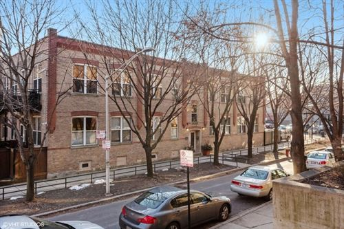 Photo of 2021 West WILLOW Avenue #102, Chicago, IL 60647 (MLS # 10612468)