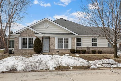 Photo of 13244 South BayBerry Lane, Plainfield, IL 60544 (MLS # 10647468)