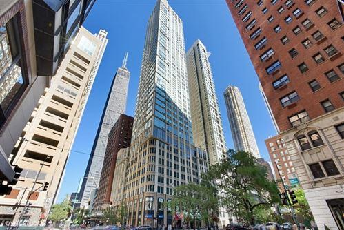 Photo of 57 E Delaware Street #4100, Chicago, IL 60611 (MLS # 11157468)