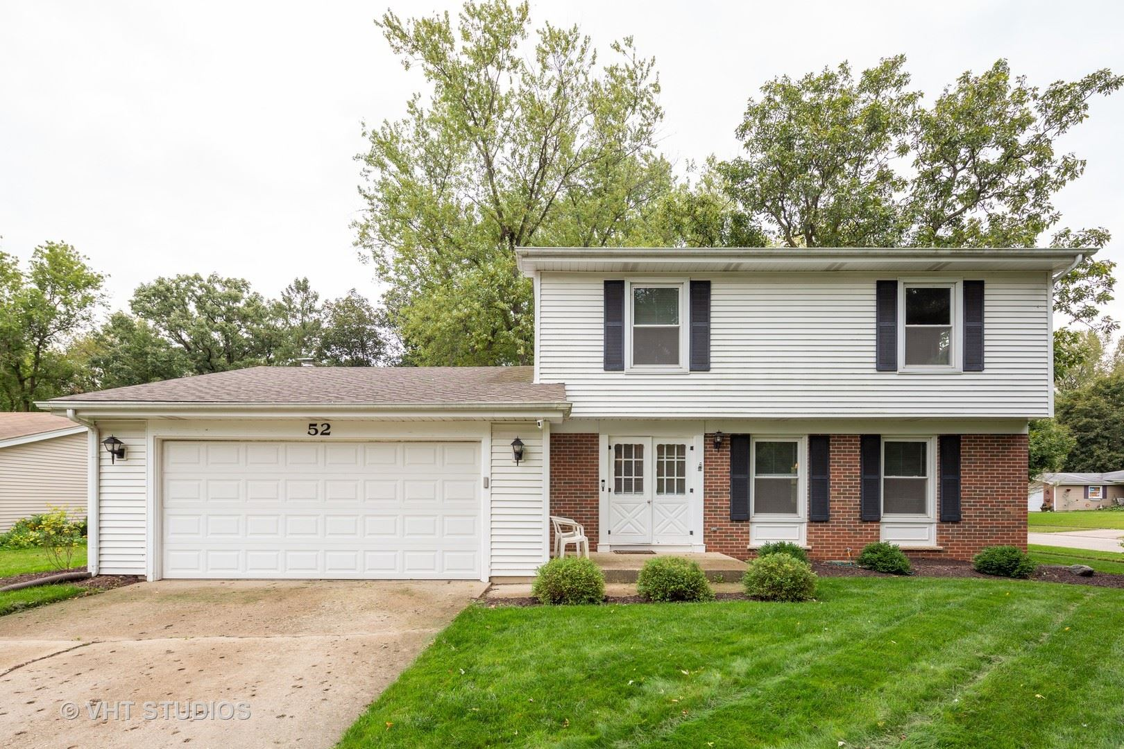 52 Sycamore Lane, Crystal Lake, IL 60014 - #: 10523468