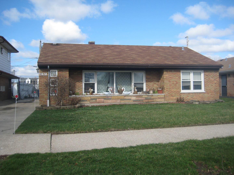 7828 S KILPATRICK Street, Chicago, IL 60652 - #: 10679468