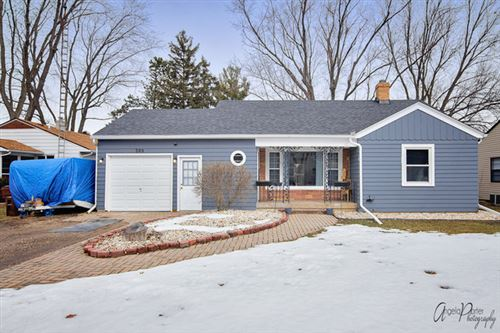 Photo of 309 Schryver Avenue, Woodstock, IL 60098 (MLS # 10650469)