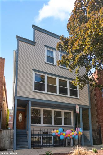 Photo of 2302 N Leavitt Street #2, Chicago, IL 60647 (MLS # 10863469)