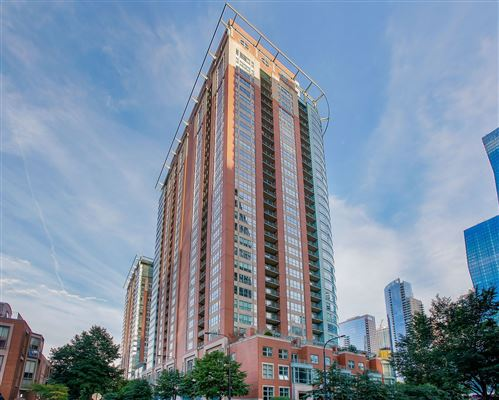 Photo of 415 E North Water Street #1806, Chicago, IL 60611 (MLS # 10936469)