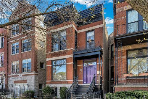 Photo of 645 W Belmont Avenue, Chicago, IL 60657 (MLS # 11059469)