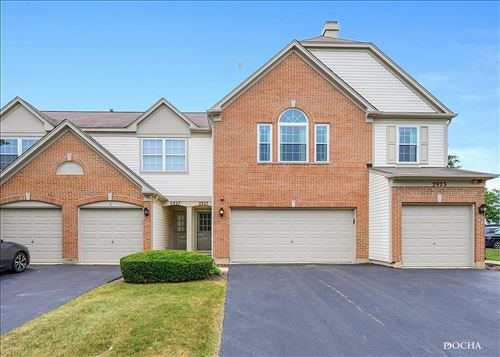 Photo of 2925 Stonewater Drive, Naperville, IL 60564 (MLS # 11173469)