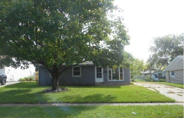 511 S Park Boulevard, Streamwood, IL 60107 - #: 10663469