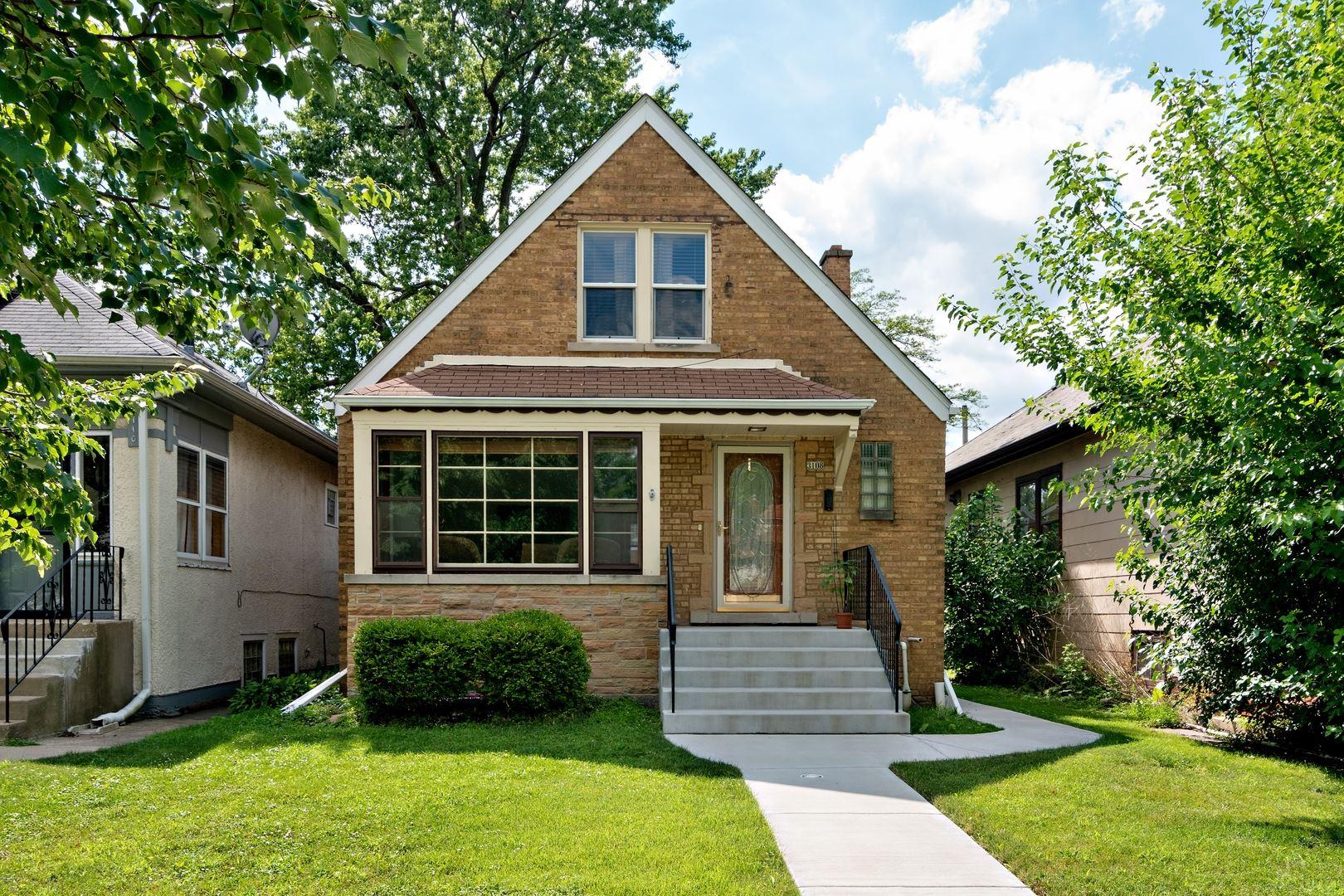 3108 Oak Avenue, Brookfield, IL 60513 - #: 10785469