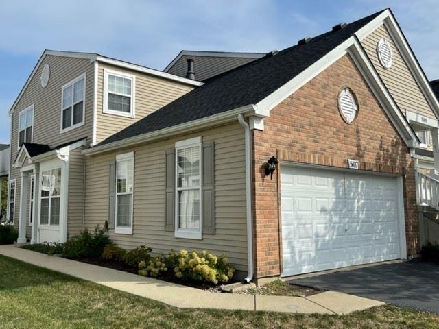 5107 Williston Court, Plainfield, IL 60586 - #: 11239469