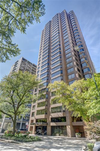 Photo of 1410 N State Parkway #19B, Chicago, IL 60610 (MLS # 10742470)