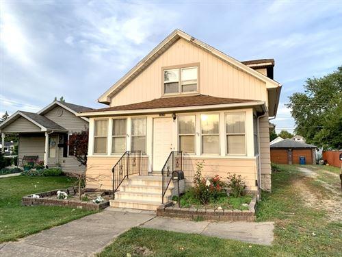 Photo of 1620 Wilcox Street, Crest Hill, IL 60403 (MLS # 10815470)