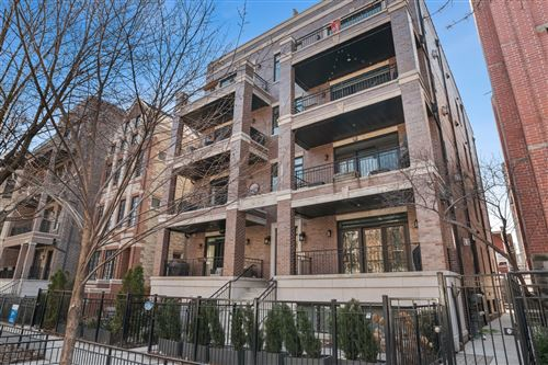 Photo of 843 W Buckingham Place #1E, Chicago, IL 60657 (MLS # 11029470)