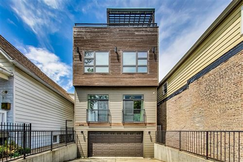 Photo of 2342 N Maplewood Avenue, Chicago, IL 60647 (MLS # 11117470)