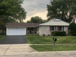 710 Silver Rock Lane, Buffalo Grove, IL 60089 - #: 10651470