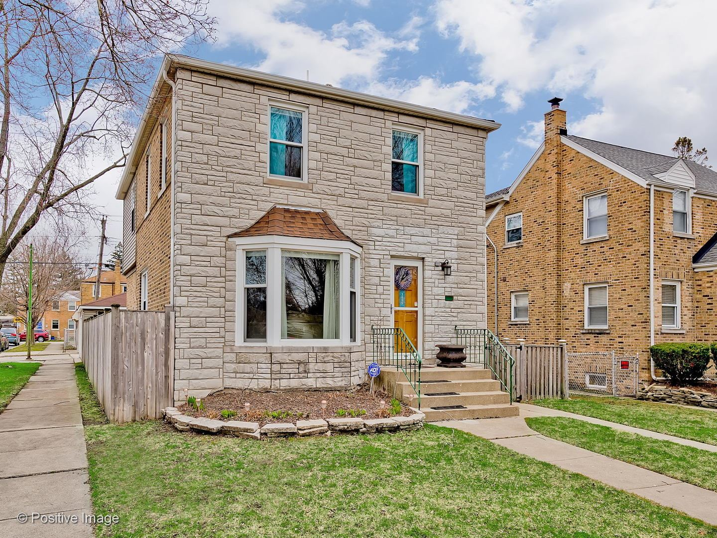 3859 N Page Avenue, Chicago, IL 60634 - MLS#: 10682470