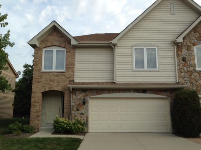 Photo for 220 TAYLOR Court, Buffalo Grove, IL 60089 (MLS # 10860470)