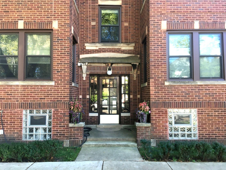 3001 W Eastwood Avenue #3, Chicago, IL 60625 - #: 11134470