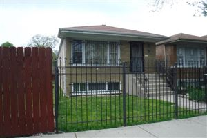 Photo of 732 West 50TH Place, CHICAGO, IL 60609 (MLS # 10418471)