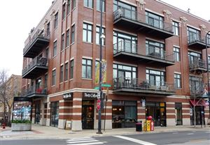 Photo of 3500 North Halsted Street, CHICAGO, IL 60657 (MLS # 10444471)