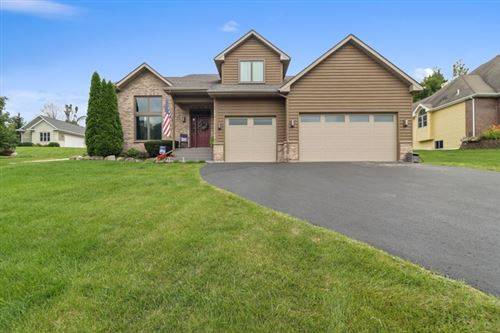 Photo of 1255 Edgewood Drive, Lake Geneva, WI 53147 (MLS # 10650471)