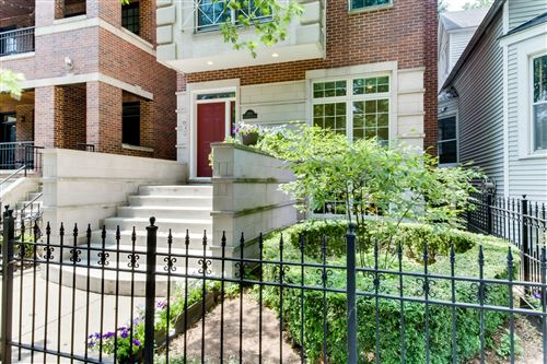 Photo of 3824 N GREENVIEW Avenue #1, Chicago, IL 60613 (MLS # 10778471)