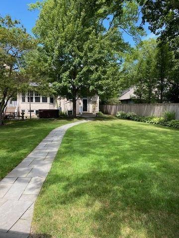 Tiny photo for 1023 Lake Avenue, Wilmette, IL 60091 (MLS # 10785471)