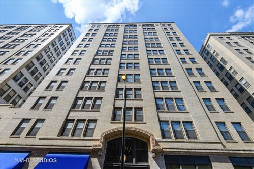 Photo of 740 S Federal Street #809, Chicago, IL 60605 (MLS # 10974471)