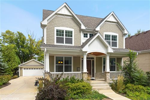 Photo of 111 Fuller Road, Hinsdale, IL 60521 (MLS # 11157471)