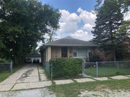 Photo of 14446 OAKLEY Avenue, Dixmoor, IL 60426 (MLS # 11185471)