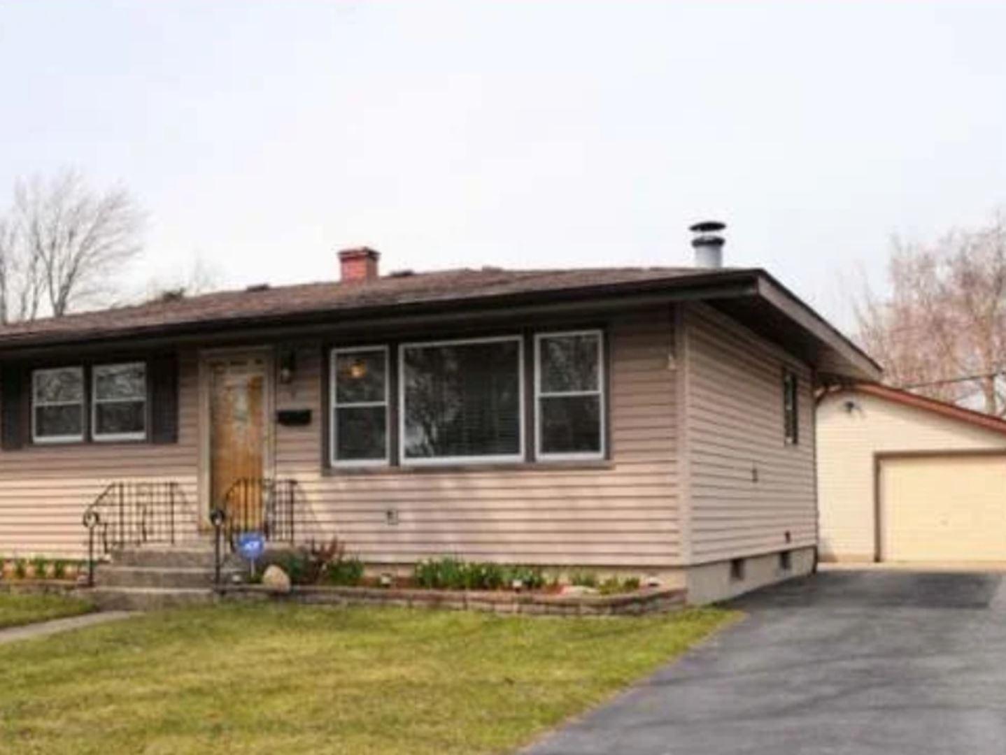14 Blackhawk Drive, Thornton, IL 60476 - #: 10720471