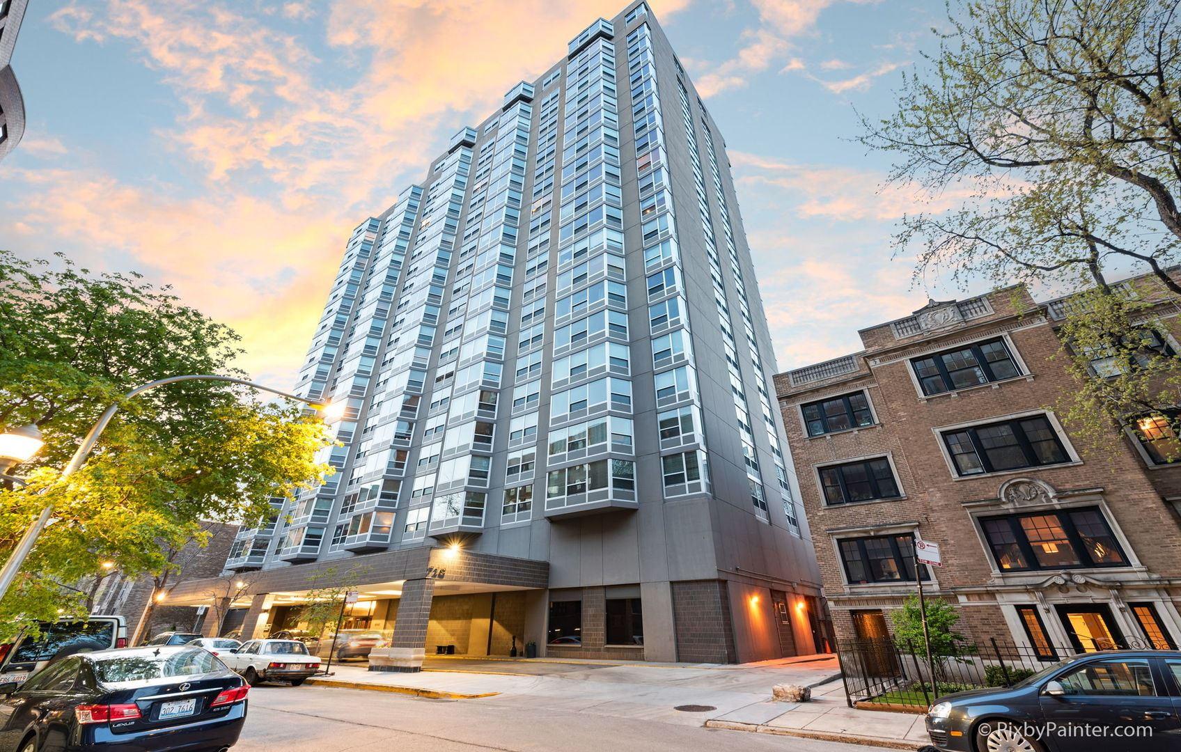 720 W Gordon Terrace #5L, Chicago, IL 60613 - #: 10753471