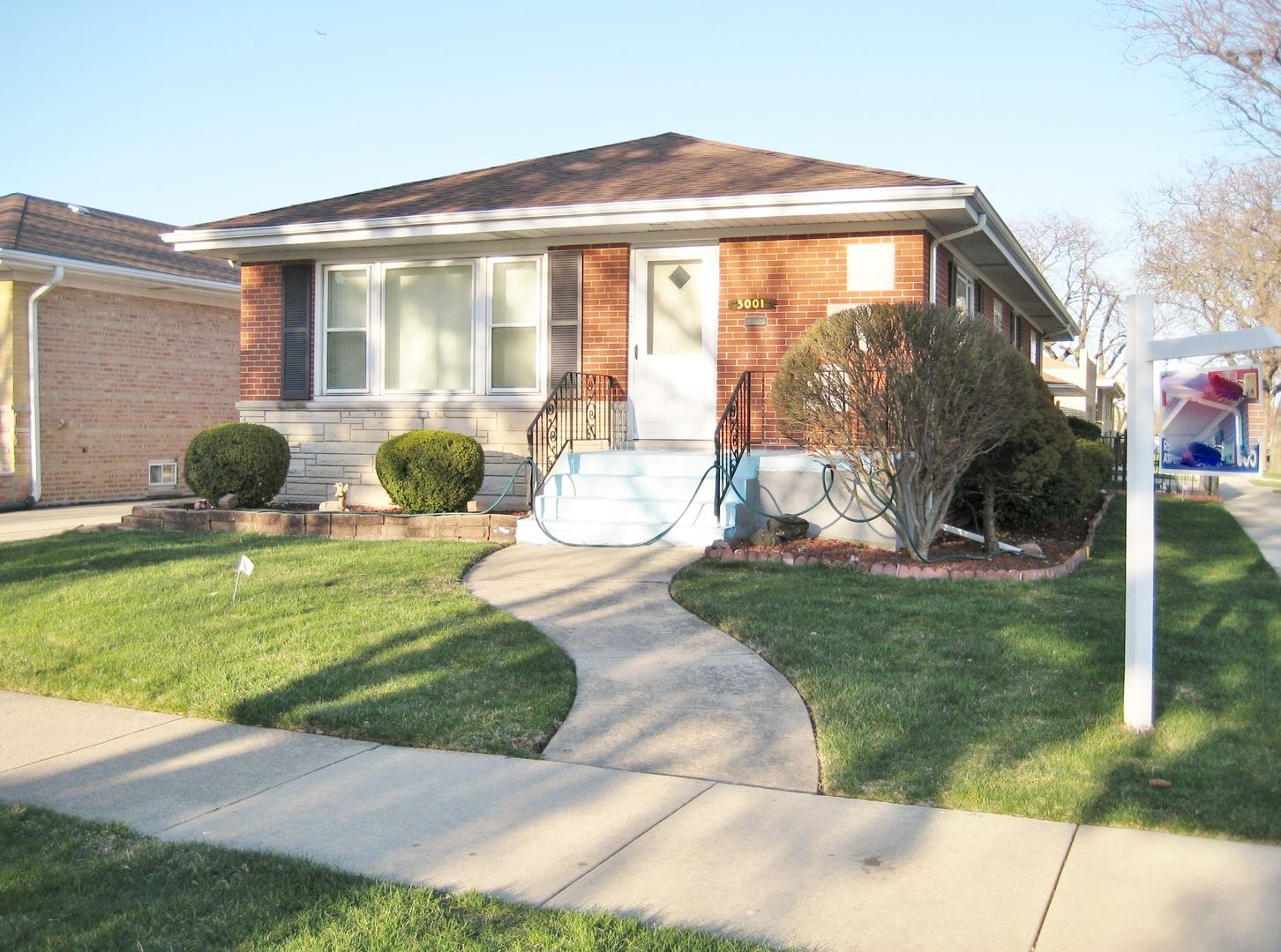 5001 N Leonard Drive, Norridge, IL 60706 - #: 11009471