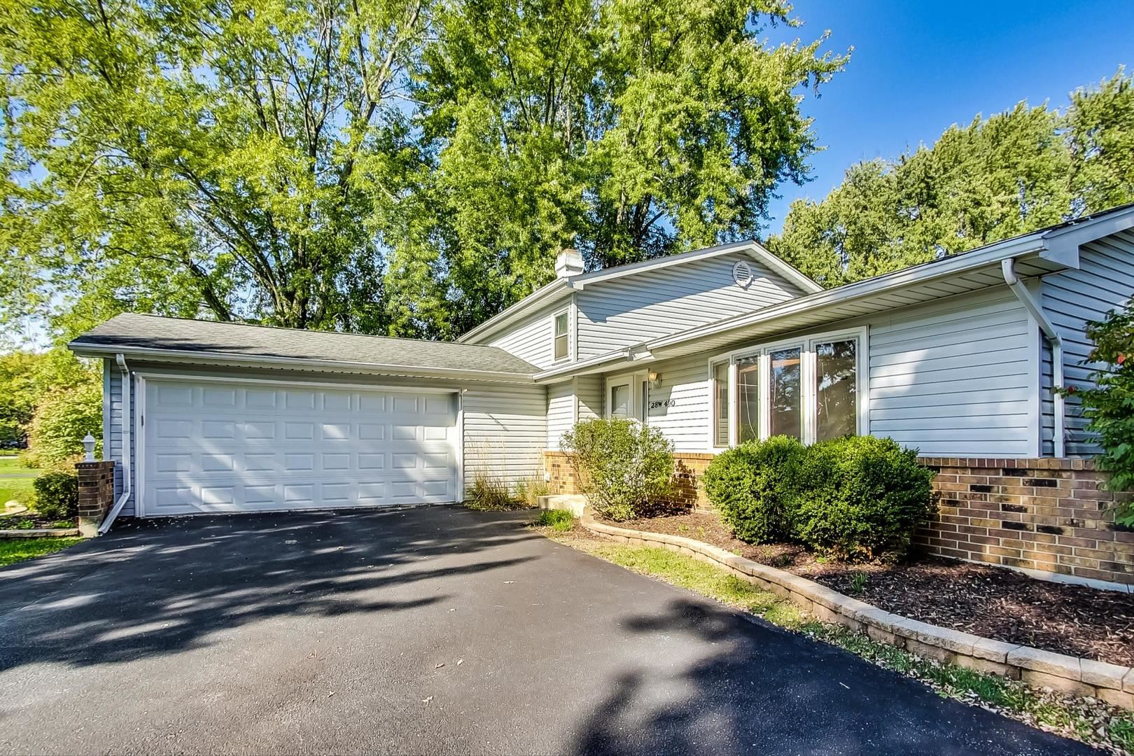 Photo of 28W490 Leverenz Road, Naperville, IL 60564 (MLS # 11256471)