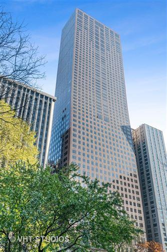 Photo of 161 E Chicago Avenue #55H, Chicago, IL 60611 (MLS # 10734472)