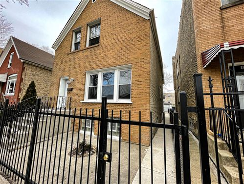 Photo of 1107 N Christiana Avenue, Chicago, IL 60651 (MLS # 10974472)