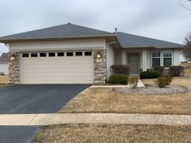 13729 Windy Prairie Drive, Huntley, IL 60142 - #: 10674472