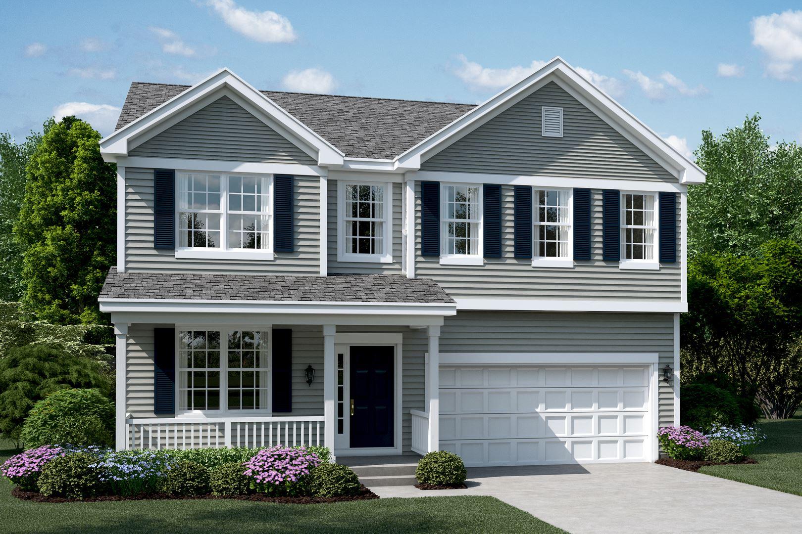 173 Willowwood Drive, Oswego, IL 60543 - #: 10799472