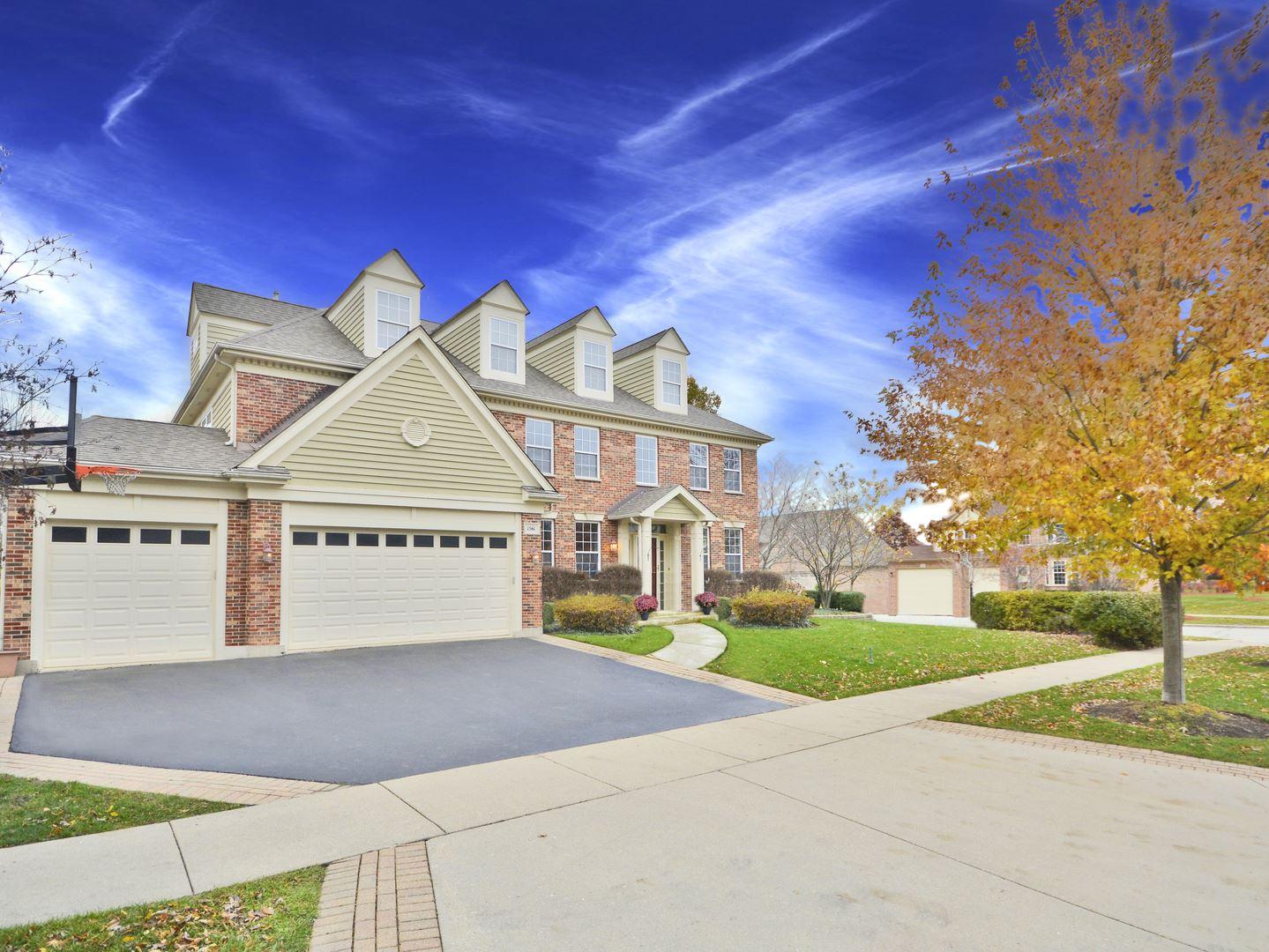 1561 Cypress Pointe Drive, Vernon Hills, IL 60061 - #: 11155472